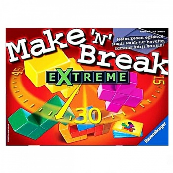 Ravensburger MakeN Break Extreme