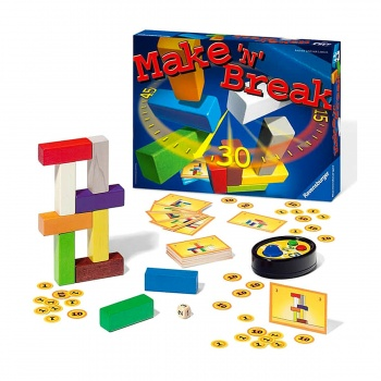 Ravensburger MakeN Break